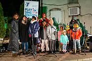 2018 Middletown YMCA at Middletown Tree Lighting and Parade