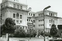 1973 Garden Court Apt on Hollywood Blvd.