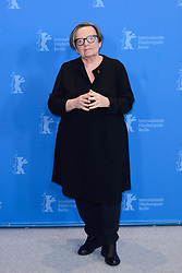 Agnieszka Holland attending the Mr. Jones Photocall as part of the 69th Berlin International Film Festival (Berlinale) in Berlin, Germany on February 10, 2019. Photo by Aurore Marechal/ABACAPRESS.COM