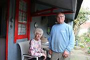 Préfabuleuses baraques en France ! Baraques et préfabriqués en Bretagne, bâtis pour reloger les sinistrés de la deuxième guerre mondiale