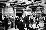 Seán Lemass elected Taoiseach.11.04.1965