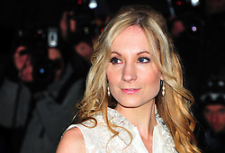 © Licensed to London News Pictures. 06/02/2012.  England. Joanne Froggatt attends the Evening Standard Film Awards at County Hall westminster London Photo credit : ALAN ROXBOROUGH/LNP