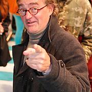 NLD/Amsterdam/20101114 - Premiere kinderfilm Dik Trom, Michiel Kerckebosch