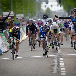 Olympia Tour Noordwijkerhout-Hoofddorp