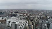 Aerial Photography around Dublin