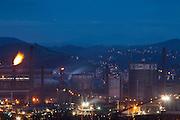 Volta Redonda_RJ, Brasil...Unidade de Mineracao Bocaina, situada em Arcos  Minas Gerais, que produz dolomito e calcario...Bocaina mine in Arcos de Minas, this mine produces dolomite and limestone...Foto: JOAO MARCOS ROSA / NITRO