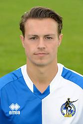 Billy Bodin of Bristol Rovers - Mandatory byline: Dougie Allward/JMP - 07966386802 - 03/08/2015 - FOOTBALL - Bristol Rovers Training Ground -Bristol,England - Bristol Rovers Headshots
