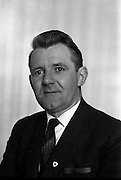 4/3/1965<br /> 3/4/1965<br /> 4 March 1965<br /> <br /> Photo of Mr. O'Brodaigh