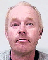 © Licensed to London News Pictures . COLLECT PHOTO OF GARETH DEWHURST as today ( 10th July 2015 ) at Preston Crown Court , Robert Ewing ( 60 of Kincraig Place, Blackpool ) has been convicted of Chivers' murder and Gareth Dewhurst ( 46 of Duncan Avenue, Blackpool ) convicted of disposing of her body . Paige Chivers went missing in August 2007 . Her body has never been recovered . Photo credit : Joel Goodman/LNP