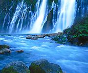 Burney Falls, McArthur-Burney Falls State Park, California