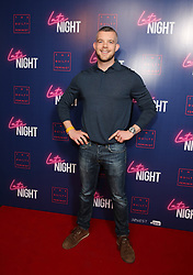 Russell Tovey attending the LATE NIGHT Gala Screening at Picture House Central, London. Picture dated: Monday May 20, 2019. Photo credit should read: Isabel Infantes / EMPICS Entertainment.
