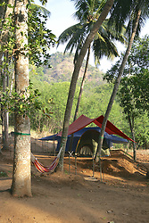 Camp & Tents