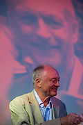 Ken Livinstone was one of the speakers - Jeremy Corbyn holds a campaign meeting as part of his Labour Party leadership challenge at the Camden Town Hall, London, UK 03 Aug 2015