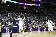 2018 NCAA Division 1 Women's Basketball Championships, National Semifinals <br /> Notre Dame vs. Uconn Huskies
