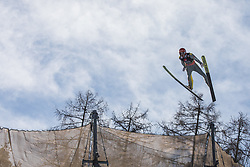 Richard Freitag (GER) during the 1st round of the Ski Flying Hill Individual Competition at Day 2 of FIS Ski Jumping World Cup Final 2019, on March 22, 2019 in Planica, Slovenia. Photo Peter Podobnik / Sportida