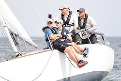 , Travemünder Woche 19. - 28.07.2019, ORC - DHO - GER 347 - GHOST - PLATU 25 MOD. - Robert NEUMANN - Thomas SCHWENKE - Mühlenberger Segel-Club e. V摬
