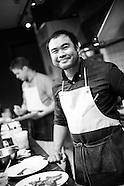Paul Qui Dinner