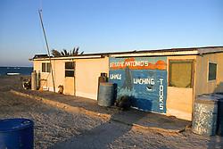 Antonio Aguilar's Fish Camp