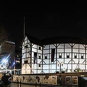 Lo Shakespeare Globe il teatro a Southwark costruito dalla compagnia teatrale di William Shakespeare.<br /> <br /> The Shakespeare Globe in Southwark, the theatre built by William Shakespeare's playing company.<br /> <br /> #6d, #photooftheday #picoftheday #bestoftheday #instadaily #instagood #follow #followme #nofilter #everydayuk #canon #buenavistaphoto #photojournalism #flaviogilardoni <br /> <br /> #london #uk #greaterlondon #londoncity #centrallondon #cityoflondon #londontaxi #londonuk #visitlondon #londonnight #eveninglondon #shakespeareglobe #shakespeare #southwark<br /> <br /> #photo #photography #photooftheday #photos #photographer #photograph #photoofday #streetphoto #photonews #amazingphoto #blackandwhitephoto #dailyphoto #funnyphoto #goodphoto #myphoto #photoftheday #photogalleries #photojournalist #photolibrary #photoreportage #pressphoto #stockphoto #todaysphoto #urbanphoto