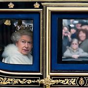 Queen Elizabeth Portraits