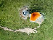 Teistareykir is a magnificent geothermal area near Husavik.