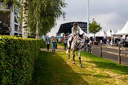 Philippaerts Olivier, BEL, Zayado<br /> CHIO Aachen 2021<br /> © Hippo Foto - Sharon Vandeput<br /> 15/09/21