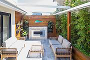 malabar backyard, for dbi building, sydney