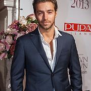 NLD/Amsterdam/20131111 - Beau Monde Awards 2013,  Louis Talpe