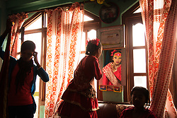 Some activists criticize the kumari tradition as a form of child labor which hinders their freedom and education, particularly as they are confined to houses or temples and bound to strict daily rituals. However, in 2008, Nepal's Supreme Court overruled a petition against the practice due to its cultural and religious significance.