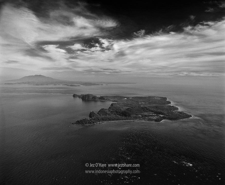 Sangiang Island & Bakauhuni, Sunda Straits, Banten & Lampung, Sumatra Indonesia