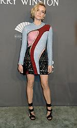 Diane Kruger at The19th Annual amfAR New York Gala, USA.