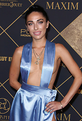 Model Chelsea Pereira at The 2017 MAXIM Hot 100 Party, produced by Karma International, held at the Hollywood Palladium in celebration of MAXIM's Hot 100 List on June 24, 2017 in Los Angeles, CA, USA (Photo by JC Olivera) *** Please Use Credit from Credit Field ***