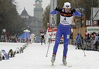 Vibeke Skofterud (NOR, Frauen Einzel-Sprints) © Manu Friederich/EQ