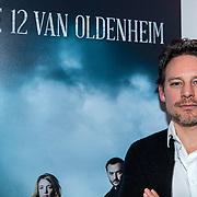 NLD/Hilversum/20180309 - Cast presentatie 'De 12 van Oldenheim', Cas Jansen
