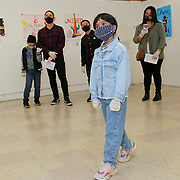 Hope for Unity Exhibit at Neutra Gallery in Silver Lake. Los Angeles CA Photo: Paul Redmond