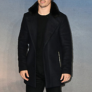 Josh Patterson Arrivers at Aquaman - World Premiere at Cineworld Leicester Square on 26 November 2018, London, UK.