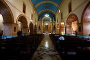 Campanha_MG, Brasil...Capela do Santissimo, na Catedral de Santo Antonio, em Campanha...Blessed chapel, in the Cathedral of Santo Antonio, in Campanha...Foto: LEO DRUMOND / NITRO.....