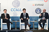 05. Panel Discussion ''Asian economic outlook and Chinese steel demand''