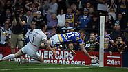 Leeds Rhinos v Huddersfield Giants 120614