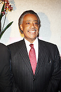 Rev. Al Sharpton at Rev. Al Sharpton's 55th Birthday Celebration and his Salute to Women on Distinction held at The Penthouse of the Soho Grand on October 6, 2009 in New York City