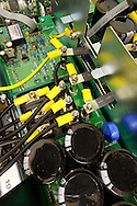Electrical circuit board <br />