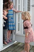 Kids' Demands, Nantucket, Massachusetts, 2013