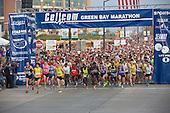 Cellcom Green Bay Marathon 2013