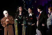 Adams Family Stageworks 2019<br /> .  Photo:Andrew Downes, Xposure