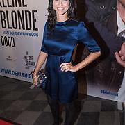 NLD/Den Haag/20131209 - Premiere de Kleine Blonde Dood, Sandra Schuurhof