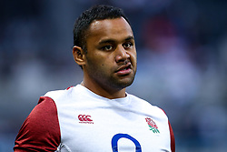 Billy Vunipola of England - Mandatory by-line: Robbie Stephenson/JMP - 06/09/2019 - RUGBY - St James's Park - Newcastle, England - England v Italy - Quilter Internationals