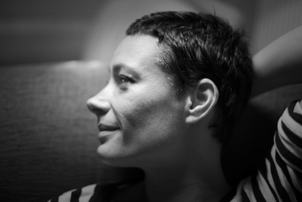 Portrait of Michaela Wilson