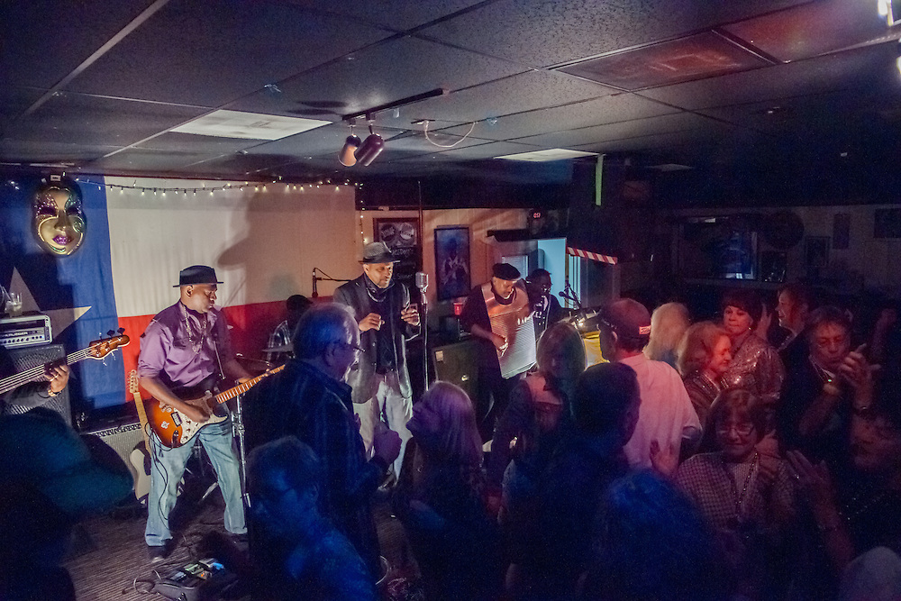 The Shakespear Pub, Houston, Texas