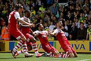 Norwich City v Charlton Athletic 300914
