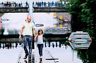 August måned blev blandt de ti vådeste gennem tiderne. Regnen stod ned i stænger, kældre blev fyldt med vand og billederne af oversvømmede biler på Lyngbymotorvejen gik verden rundt.
